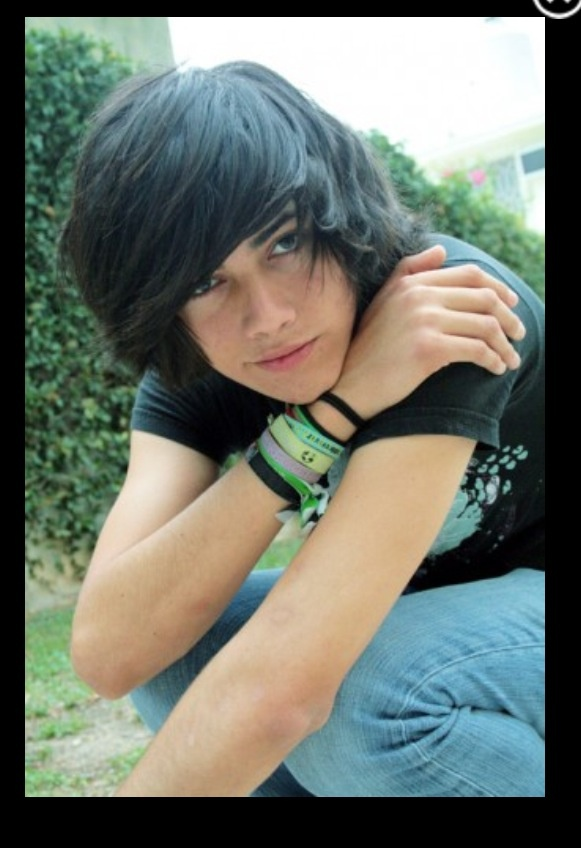 Best Hair Cuts Images On Pinterest Clothes Cute Emo Boys And - Emo girl hairstyle video