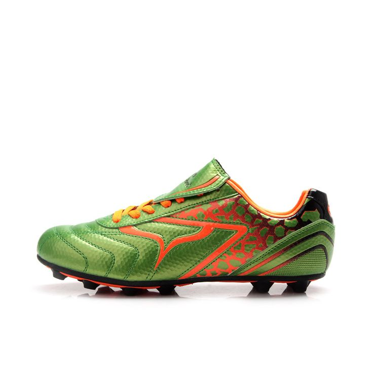 TIEBAO E15524 Professional Kids' Outdoor Football Boots, Rubber Racing Soccer Boots, Training Football Shoes.