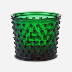 Kruka Hortus Grön Glas | Svenskt Tenn