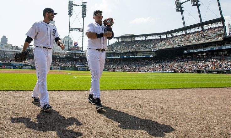 Projections Show Tigers Must Overachieve to Win Big = All winter, as Tigers general manager Al Avila has rebuilt the Detroit Tigers roster, one thing has become quite clear.  As desperately as 86-year-old owner Mike Ilitch craves a World Series championship, and as much as he's willing to spend to get it, it isn't clear that.....