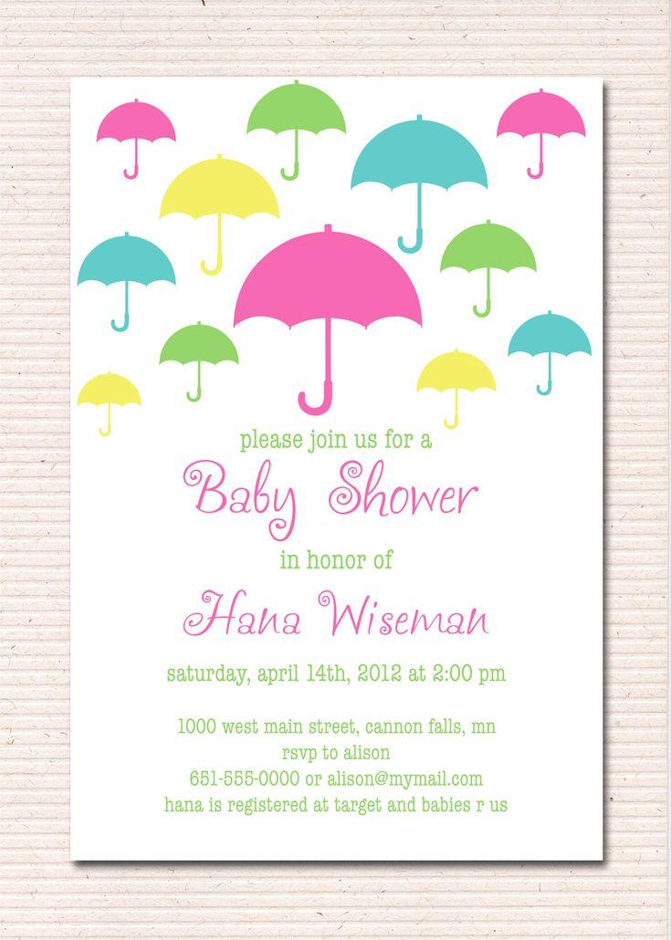 94 best Debbie\'s Baby Shower images on Pinterest   Fiestas ...