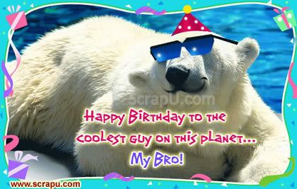 Funny Birthday Wishes For Facebook Facebook Happy Birthday Brother Scraps Fb Status This Is
