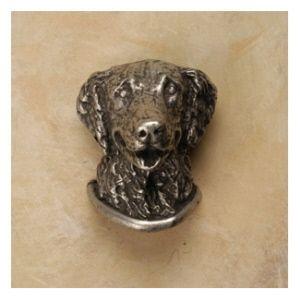 Attractive Anne At Home Knob, Golden Retriever. Dog CabinetKitchen ...