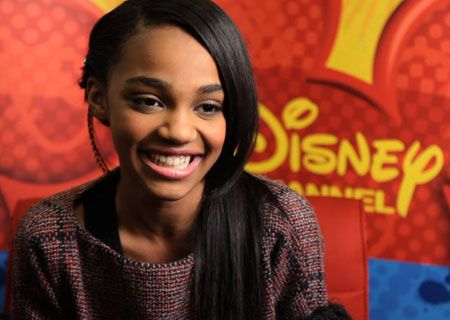 """China Anne McClain -- (8/25/1998-??). Teen Film & Television Actress/Singer-Songwriter/Musician. She is known for """"The McClain Sisters"""", Jazmine Payne on TV Series """"Tyler Perry's House of Payne"""", Chyna Parks on Disney Channel's - """"A.N.T. Farm"""". Movies -- """"Grown Ups"""" & Sequel as Charlotte McKenzie and """"Daddy's Little Girls"""" as China, """"The Gospel"""" as Alexis."""