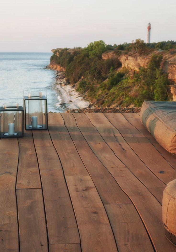 Terrace Deck By Bolefloor