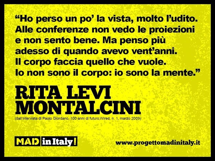 Citazioni Mad in Italy!
