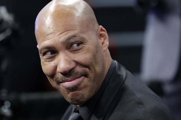 Donald Trump fires back at LaVar Ball: I should have left your son in jail