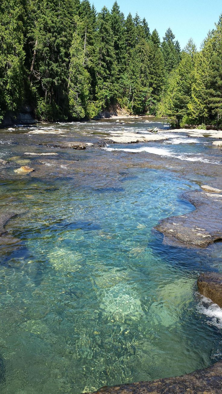 Over 30 places to visit in the Comox Valley