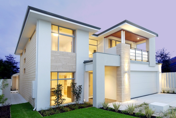 17 Best Images About Narrow Lot Homes Perth Great