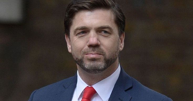 Crabb, 44, is the second MP to be named amid allegations of sexual misconduct in Westminster