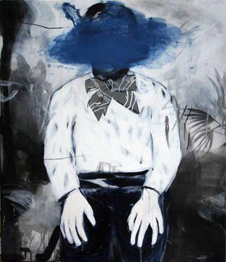Portrait by Hanna Ilczyszyn