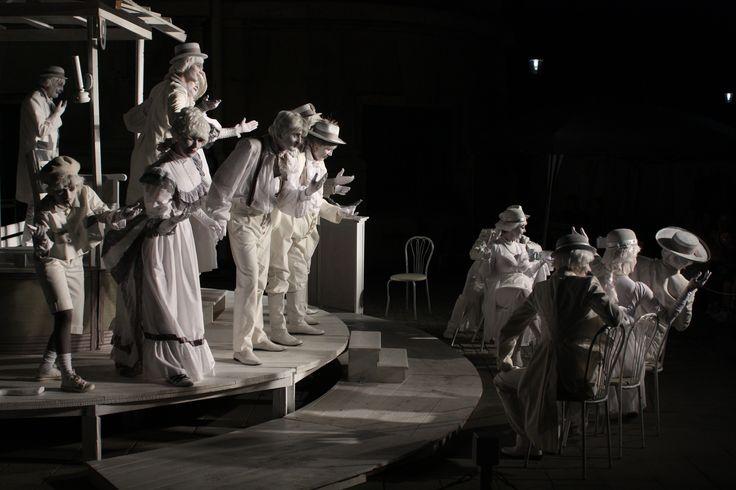 Teatrul Masca, o nouă stagiune în aer liber în an aniversar - http://herald.ro/evenimente/teatru/teatrul-masca-o-noua-stagiune-in-aer-liber-in-an-aniversar/