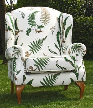 antique queen anne upholstered chairs. \u0027dublin\u0027 queen anne chair in gp \u0026 j baker fern fabric antique upholstered chairs