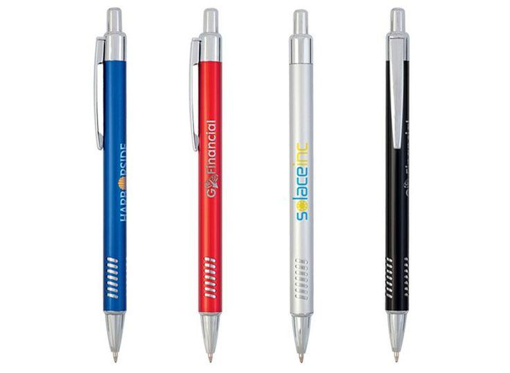 Contemporary Pen - Laser Engrave