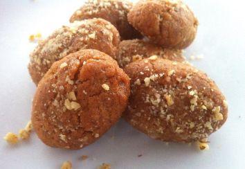 Melomakarona (Greek Christmas Honey Cookies) | Recipe