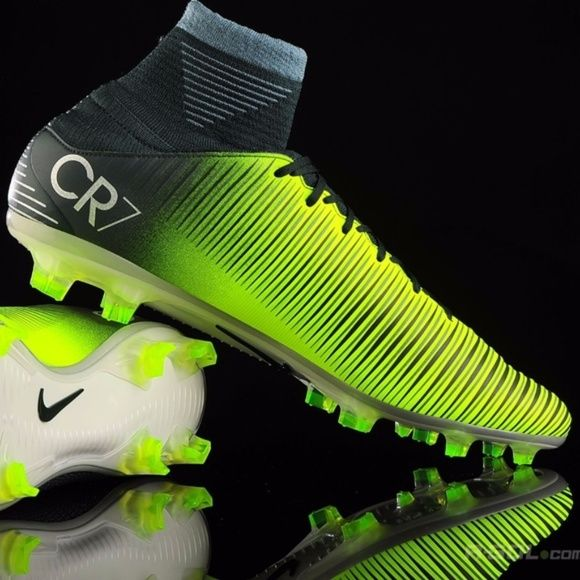Nike Mercurial Veloce Iii Dynamic Fit Cr7 10 5 Nike Football Boots Soccer Cleats Football Workouts