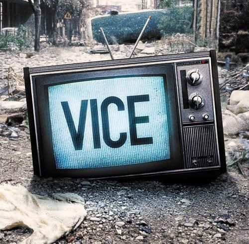 VICE on HBO, an enthralling series of mini-documentaries that explore contemporary issues.