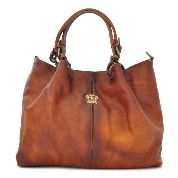 Attavanti - Pratesi Italian Aged Leather Bucket Hobo Handbag - Brown, £229.00 (http://www.attavanti.com/luxury-italian-leather-designer-handbags/pratesi-italian-aged-leather-bucket-hobo-handbag-brown/)