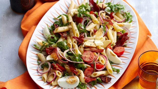 36 Best Images About Unique Salads On Pinterest Almonds
