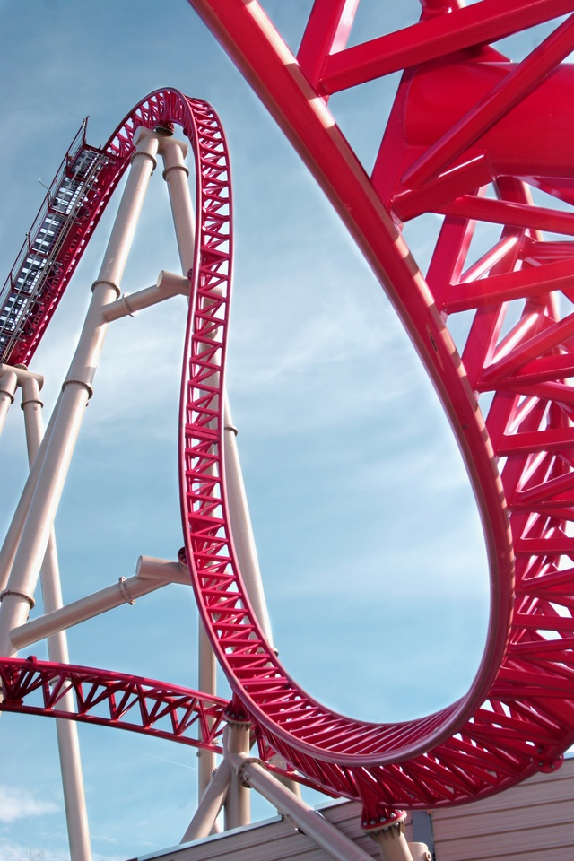 Best Amazing Roller Coasters Images On Pinterest Bucket Lists - Pedal powered skycycle rollercoaster japan amazing