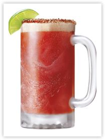 Ingredients Drink 1 key lime or RealLime (to taste) 4-5oz. de Clamato® Tomato cocktail 1 dash Worcestershire sauce 2 dashes Habanero pepper sauce 1 (12 oz.) bottle of beer Ice (as needed) 1 lime wheel Rimming Spice Blend (Optional) 4 tablespoons Kosher salt 2 teaspoons chili powder 1 teaspoon oregano, dried Rose's® sweetened lime juice (as needed)