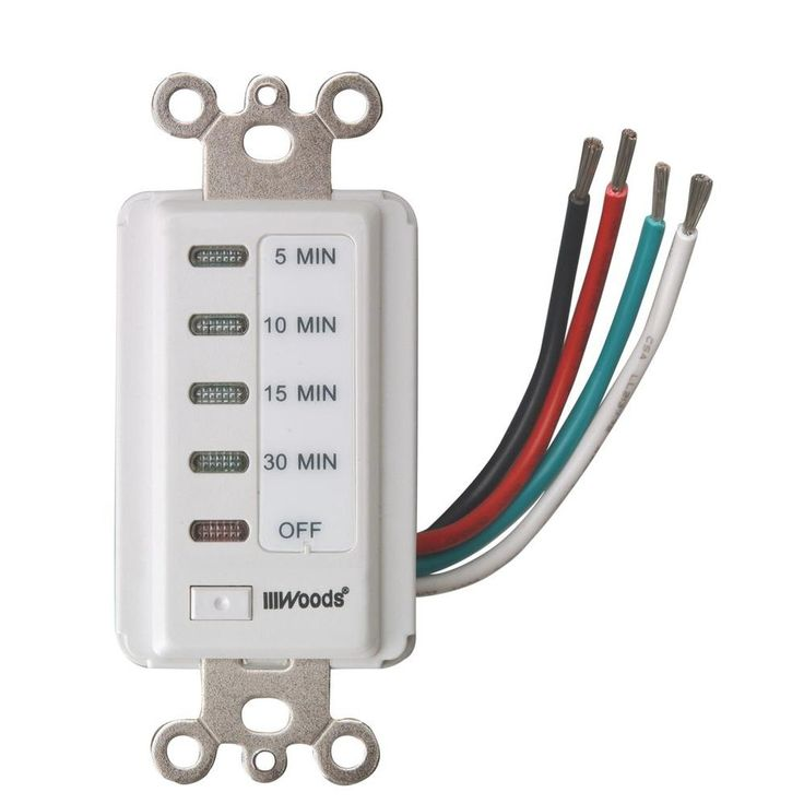 Picture Collection Website Automatic Timer For Bathroom Exhaust Fan