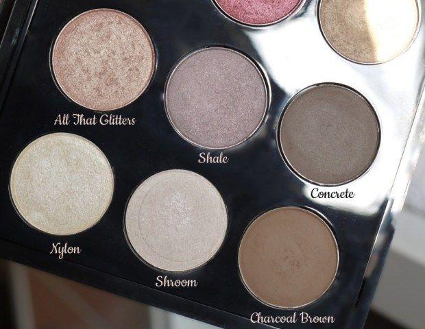 25 best ideas about mac eyeshadow palette on pinterest mac eyeshadow mac palette and mac makeup. Black Bedroom Furniture Sets. Home Design Ideas
