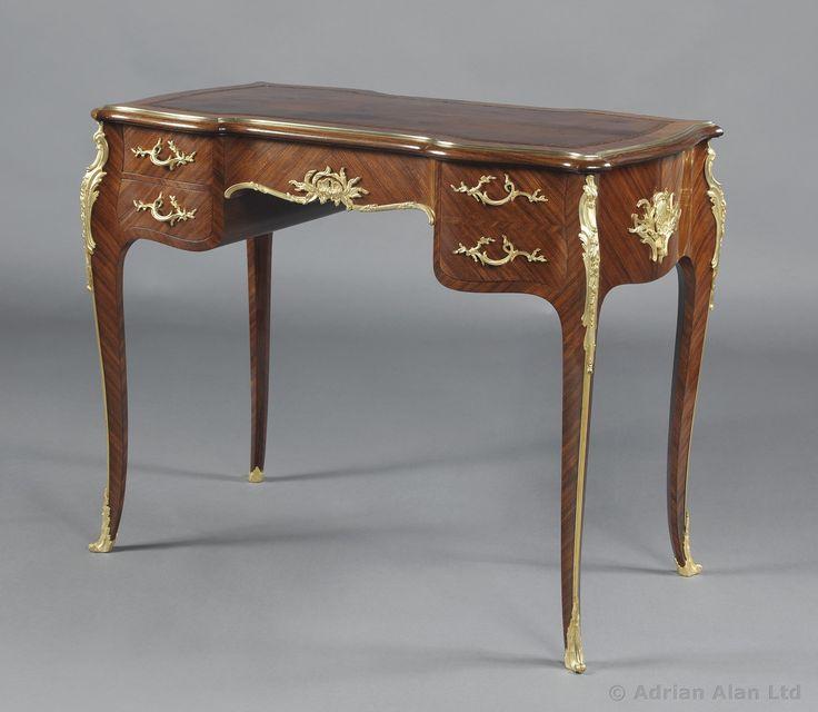 lg_545713.jpg (Изображение JPEG, 2705 × 2354 пикселов) · Antique DeskAntique  ... - 22 Best Fine Antiques #Desks & #Bureaux Plats Images On Pinterest
