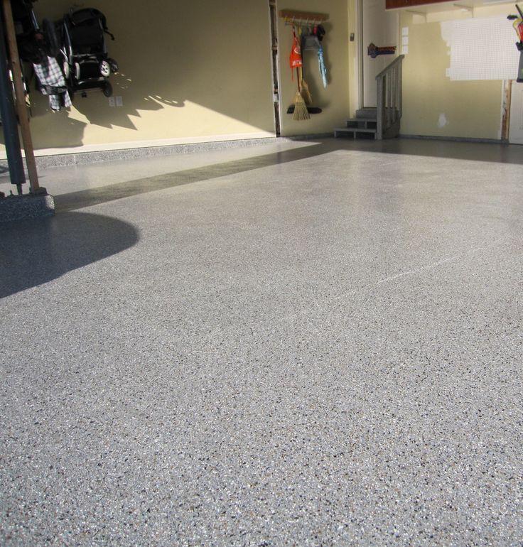 Replacing concrete garage floor cost gurus floor for Cost to level garage floor