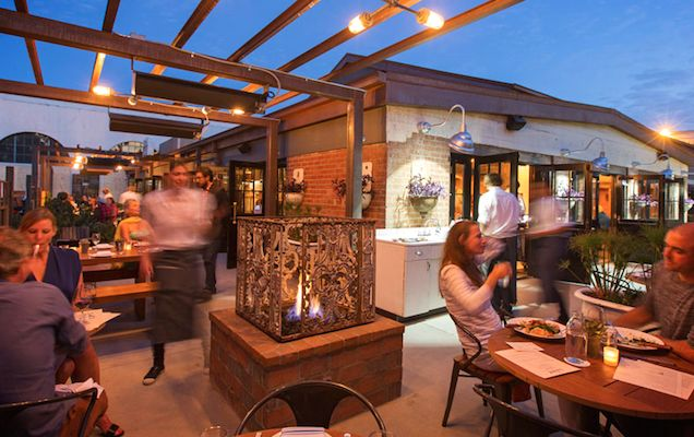 The 10 Hottest Restaurants in Santa Barbara | summer - Zagat