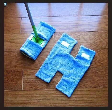 Pano para limpeza