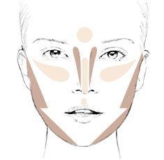 Contouring - Technique et conseils de maquillage visage - L'Oréal Paris
