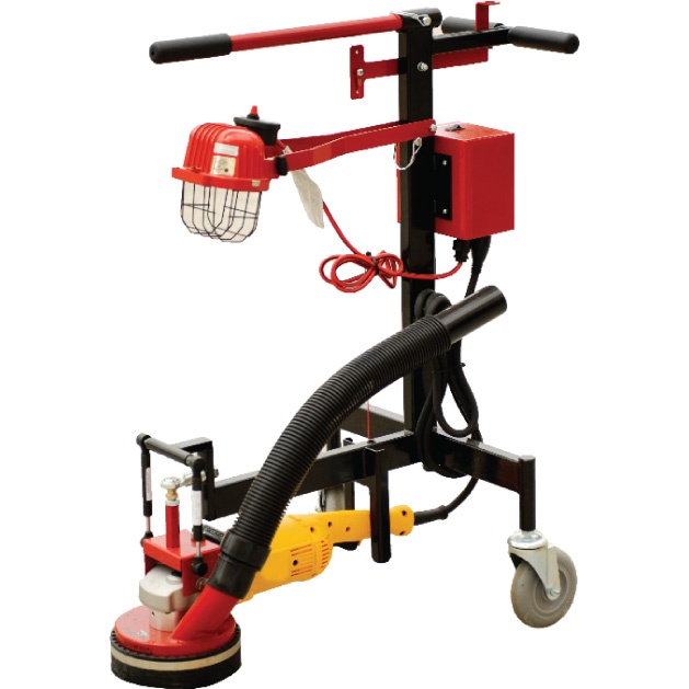 http://www.xtremepolishingsystems.com/store/category_edge-machine-grinders_29/  Hum-B Edge #Grinder is the only #surface grinder equipped with the patented Dust Grabber dustless shroud. We offers high quality Surface Grinding Machine & #Concrete Edge Grinder at low prices.