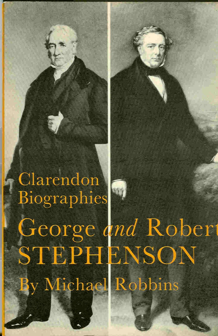 George Stephenson and Robert Stephenson pioneered the railway engine during the Victorian period