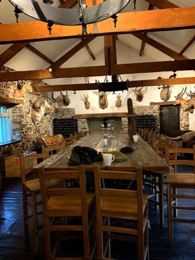Trophy Room Design Ideas: Trophy Rooms, Barn Renovation, Home