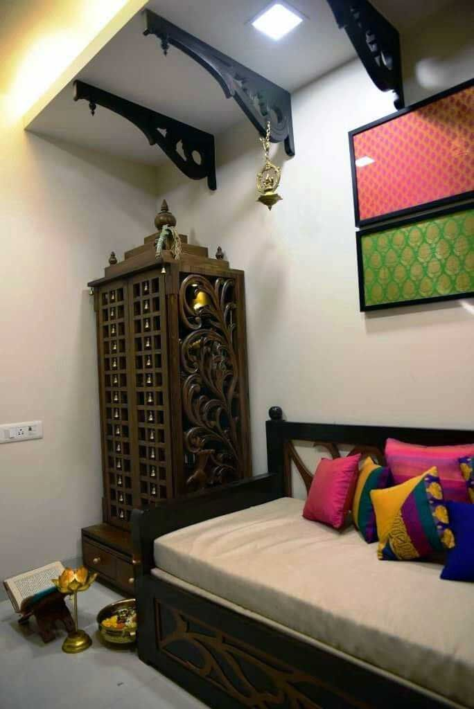 Discover Best Indian Traditional Bedroom Decor Number (01 ...