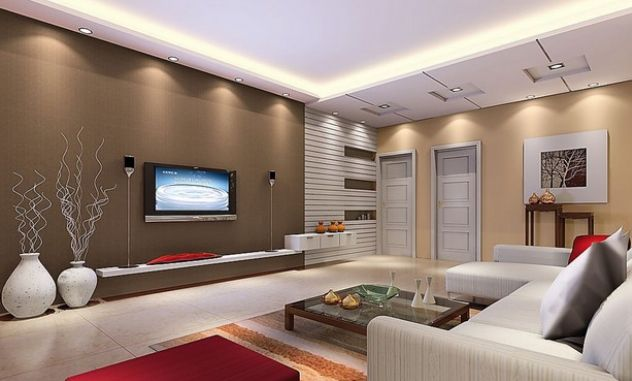 A Few Ideas About Living Room Interior Designs Elites Home Decor