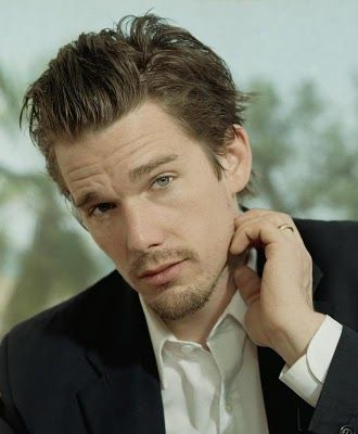 ethan hawke, born 1970 in Austin, TX  actor, writer, director