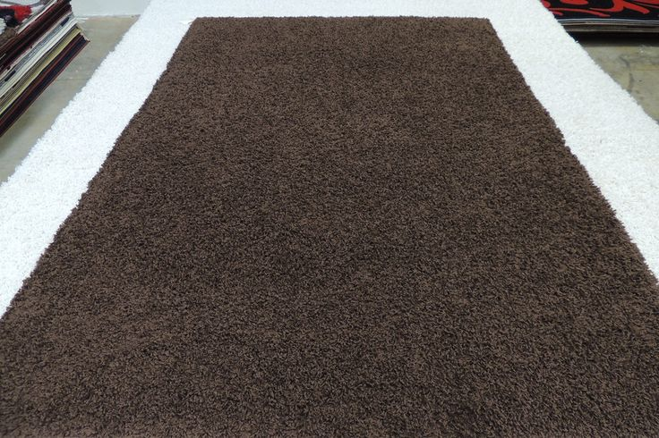 Turkish Shaggy Rug Size 230 x 160cm