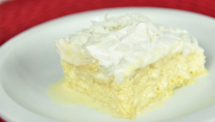 [Tres Leches de Coco] Gourmet Cheesecakes. Pedidos al (505) 83624340. #tresleches #coco #coconut #delicious #deleite #gourmetcheesecakes #gcheesecakes #nicaragua #deleitedeprincipioafin
