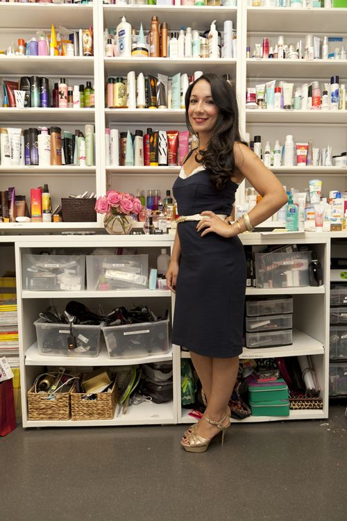 What The Team at Seventeen Magazine Wears to Work.>> maybe this is what Seventeen wears to work, but I have a dress nearly exactly like this for Date Night!