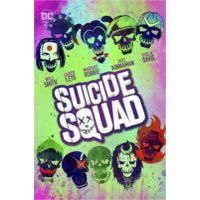 Suicide Squad (2016) by David Ayer