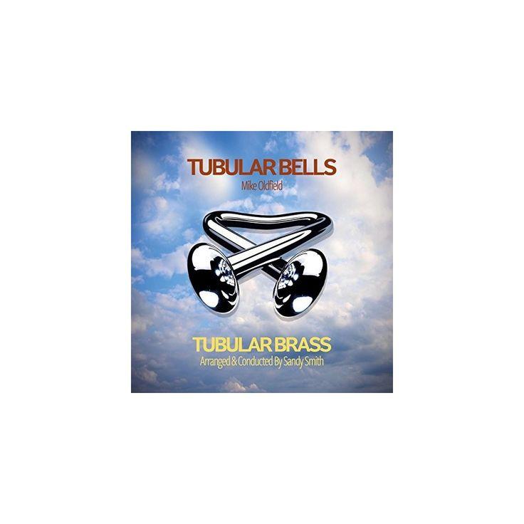 Tubular Brass - Tubular Bells (Vinyl)