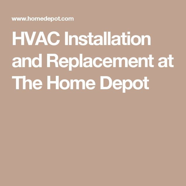 home depot furnace financing with Hvac Installation on Jackson Sons Heating Air Conditioning1 Dudley Nc likewise Daniels Heating And Air Conditioning likewise 300175950 additionally Allstate Air And Heat also Advantage Air Llc.