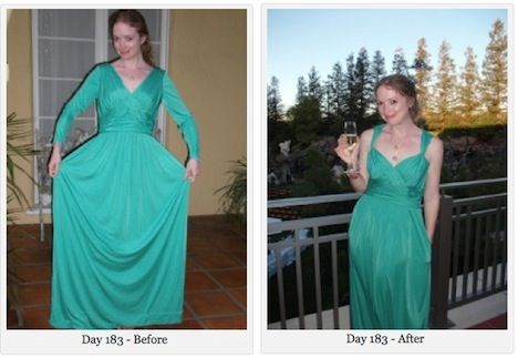 Diy thrift store clothing projects