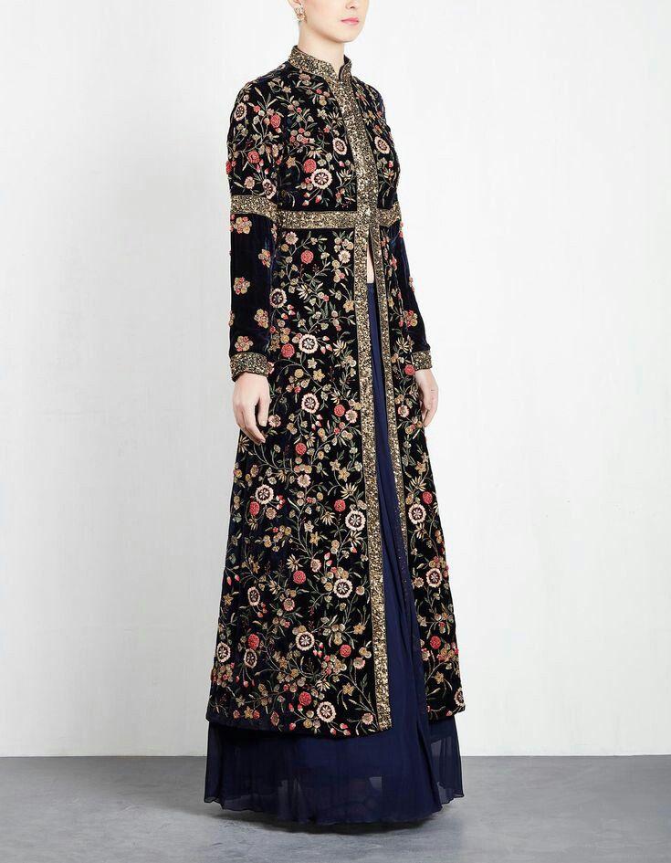 Model Baju Pakistan
