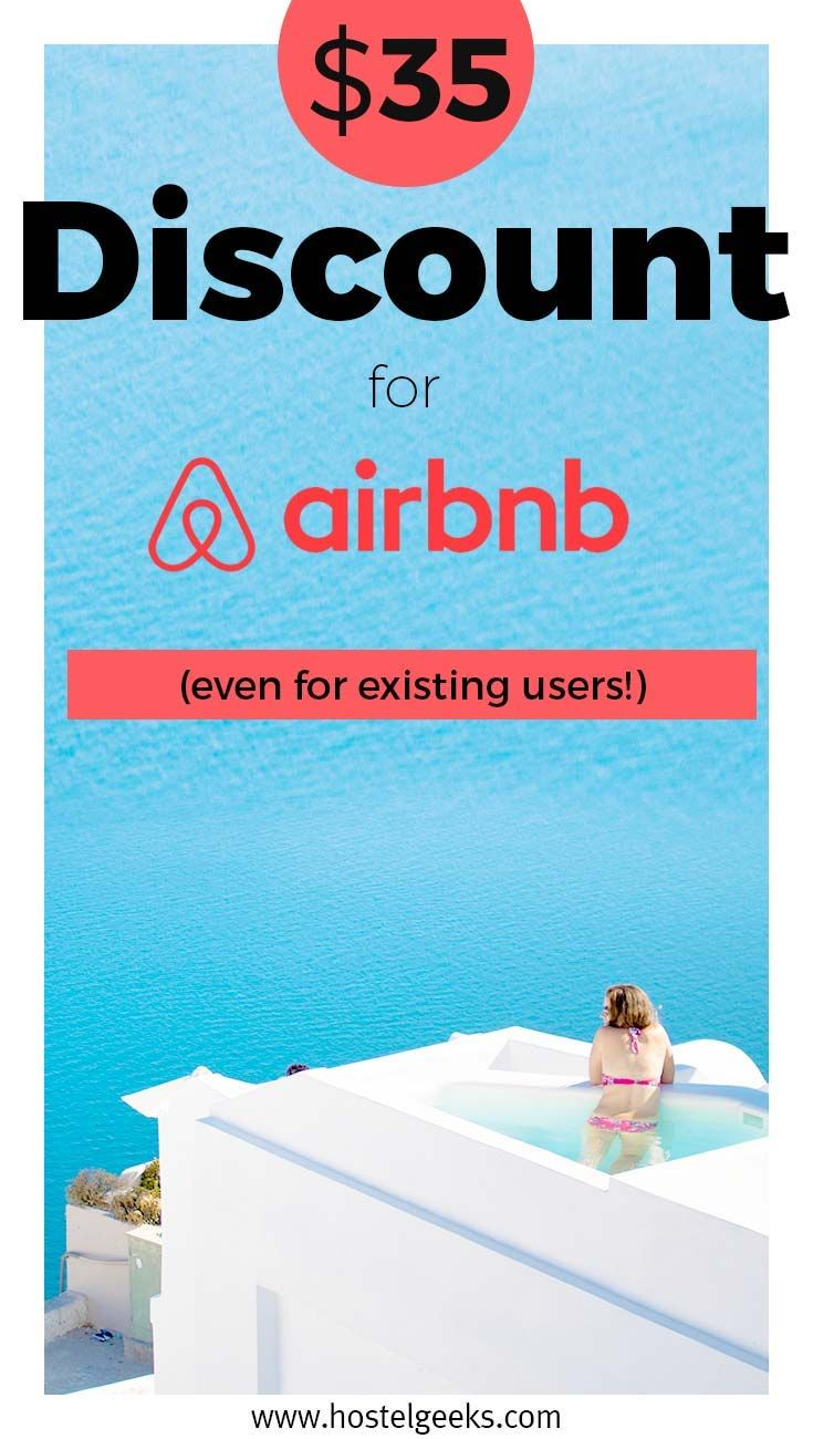 Airbnb In Review How To Use And 35 Airbnb Coupon Code That