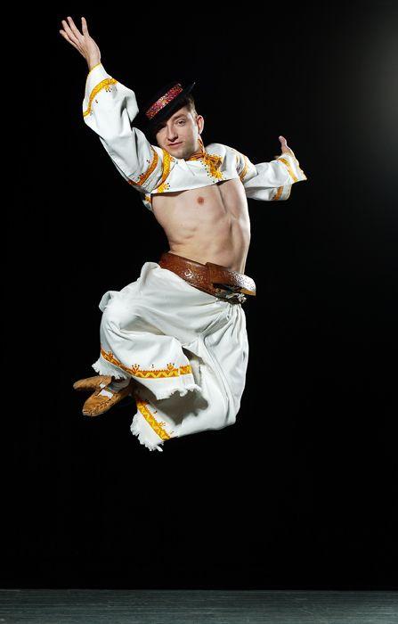folklor -Slovak nacional costume -Detva