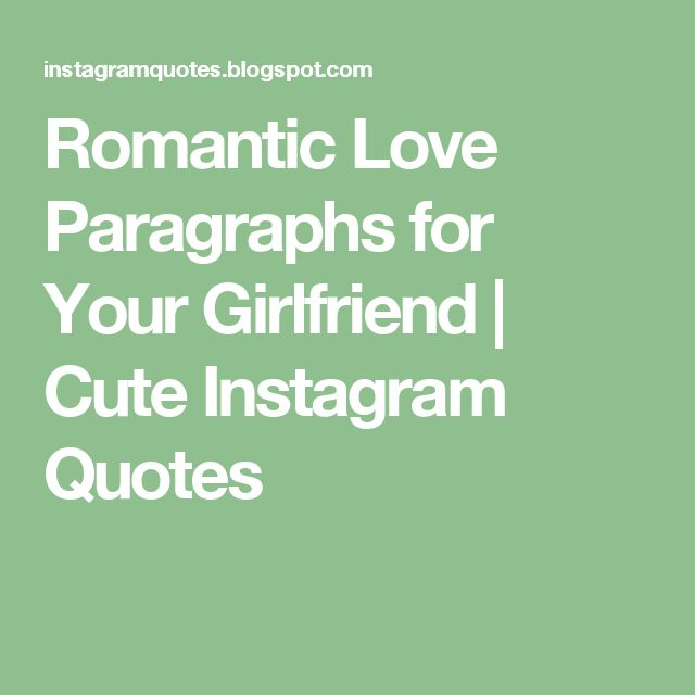 Best Romantic Love Image: Best 25+ Cute Girlfriend Quotes Ideas On Pinterest