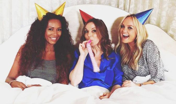 Spice Girls: Reunion CONFIRMED and band renamed on 20th anniversary of Wannabe